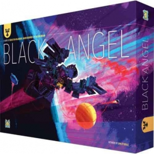 Black Angel (ENG)