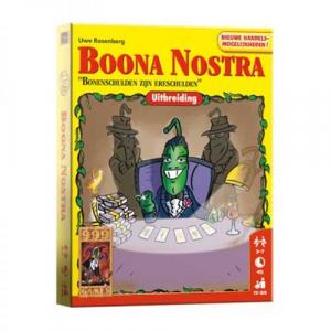 Boonanza: Boona Nostra