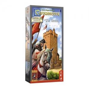 Carcassonne: De Toren