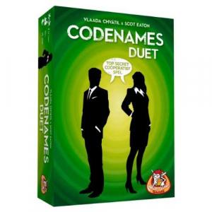 Codenames:Duet