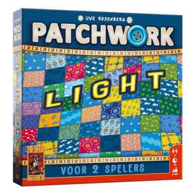 Patchwork Light