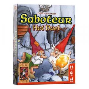 Saboteur: Het duel