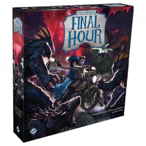 Arkham Horror: Final Hour (ENG)