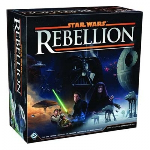 Star Wars: Rebellion (ENG)