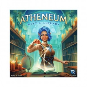Atheneum: Mystic Library (ENG)