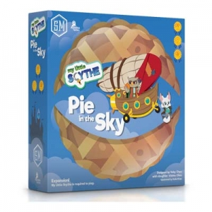 My Little Scythe: Pie in the Sky (ENG)
