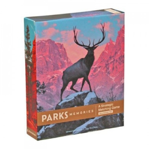 Parks Memories Mountaineer (ENG)